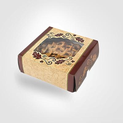 Custom Pie Packaging Boxes 1