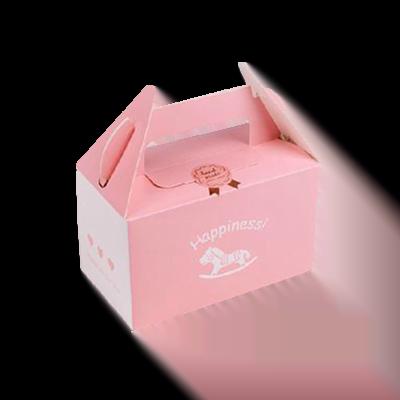 Custom Bakery Gift Packaging Boxes 3