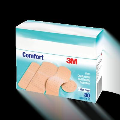 Custom Printed Bandage Packaging Boxes 1