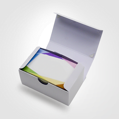 Custom Business Card Packaging Boxes 1