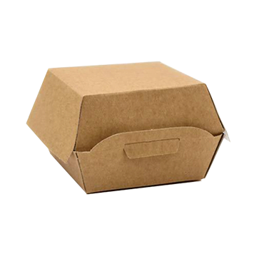 Custom Burger Boxes 4