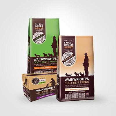 Custom Printed Pet Packaging Boxes 1