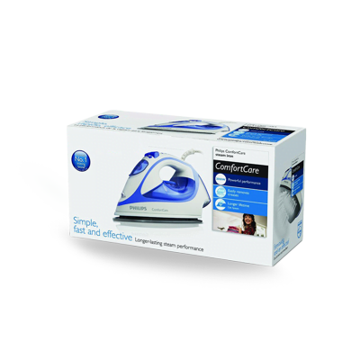 Custom Steam Iron Packaging Boxes 3