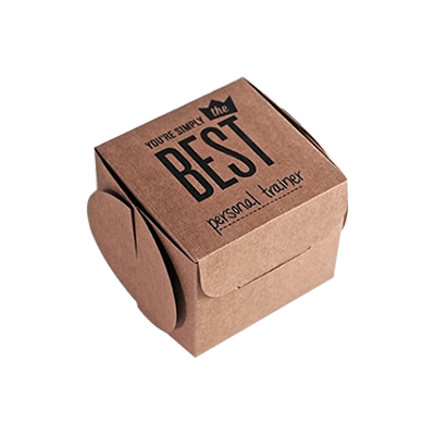 Custom Bakery Kraft Packaging Boxes 3