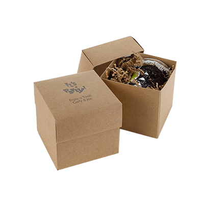 Custom Bakery Kraft Packaging Boxes 4