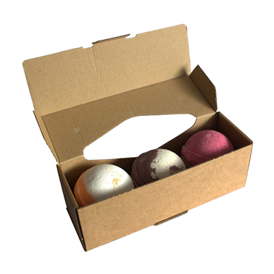 Custom Bath Bomb Boxes 2