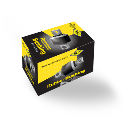 Custom Brake Disc Bearing Packaging Boxes 3