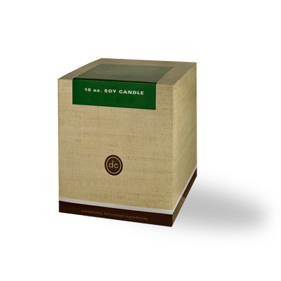 Custom Printed Jar Candle Packaging Boxes 1