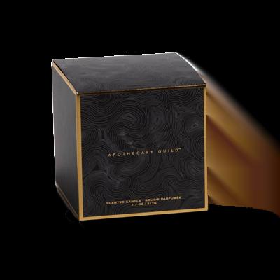 Custom Printed Jar Candle Packaging Boxes 2