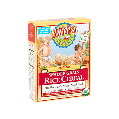 Custom Baby Cereal Boxes 4