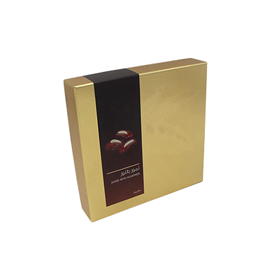 Custom Luxury Chocolate Boxes 3
