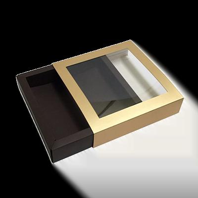 Custom Window Chocolate Boxes 1
