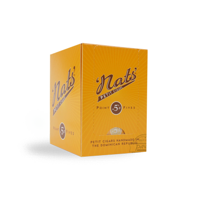 Custom Printed Cigar Packaging Boxes 4