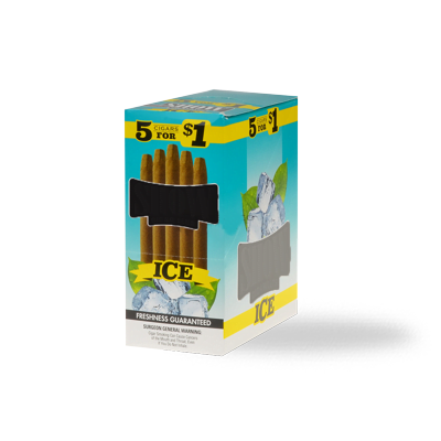 Custom Printed Cigar Packaging Boxes 2