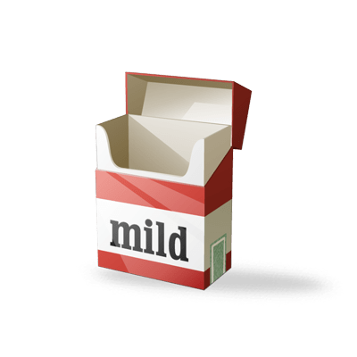 Custom Printed Cigarette Packaging Boxes 2