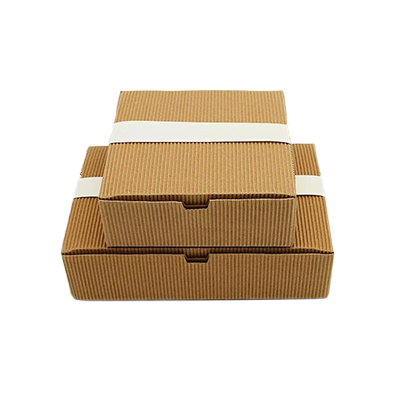 Custom Gift Corrugated Boxes 5