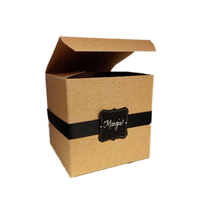 Custom Gift Corrugated Boxes 3