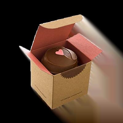 Custom Cupcake Boxes Wholesale 4