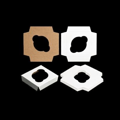 Custom Cupcake Insert Boxes 2