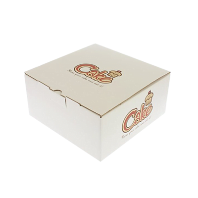 Custom Cake Boxes Wholesale 2
