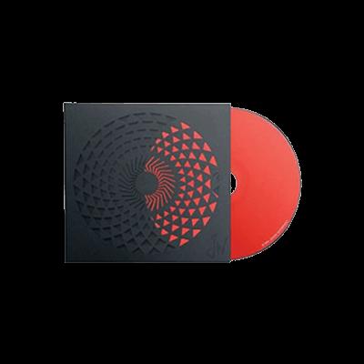 Custom Printed CD Storage Packaging Boxes 2