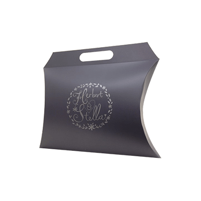 Custom Handle Pillow Boxes 3