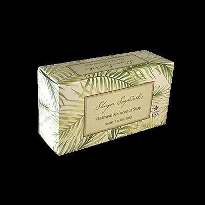 Custom Soap Packaging Boxes 2