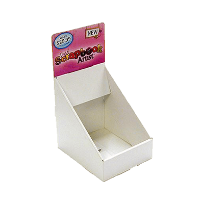 Custom Small Counter Display Boxes 2