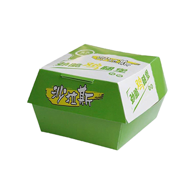 Custom Burger Boxes 3