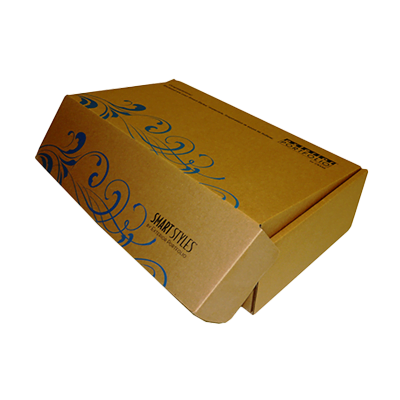 Custom Shipping Corrugated Boxes 3