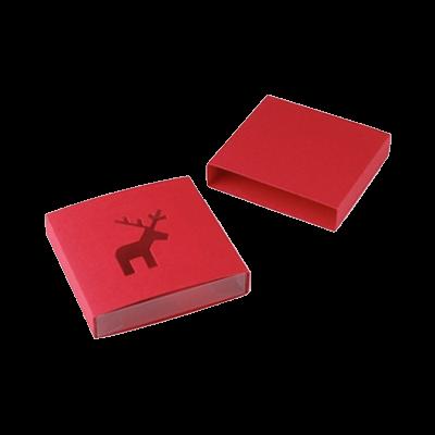Custom Window Die Cut Boxes 1