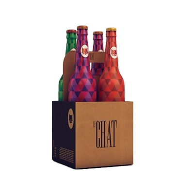 Custom Drinking Retail Boxes 1