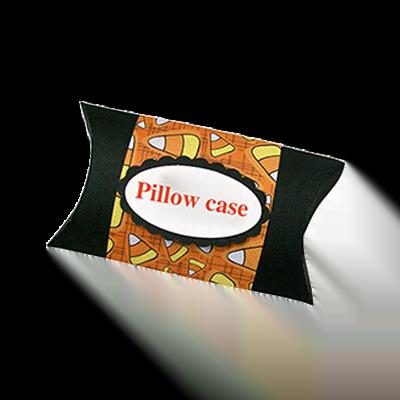 Custom Logo Pillow Boxes 1