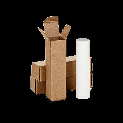 Custom Printed Lip Balm Packaging Boxes 2