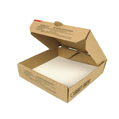 Custom Logo Printed Pizza Boxes 2