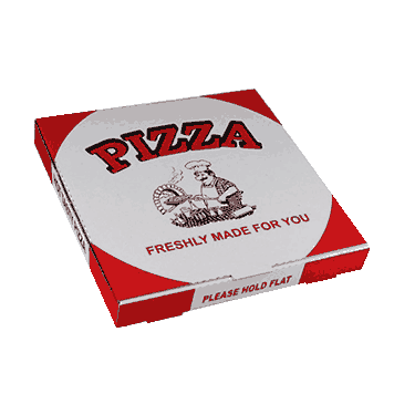Custom Luxury Pizza Boxes 2