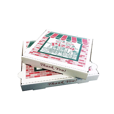 Custom Luxury Pizza Boxes 3