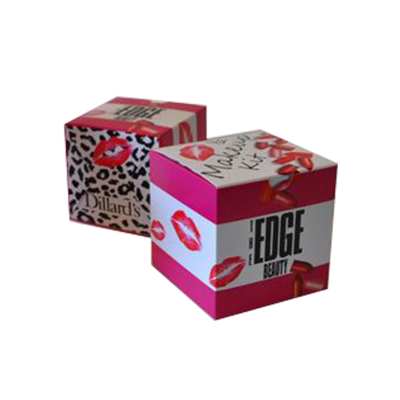 Makeup Packaging Boxes 2