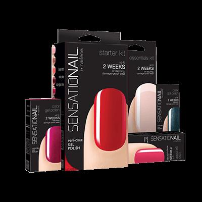Custom Nail Polish Packaging Boxes 2