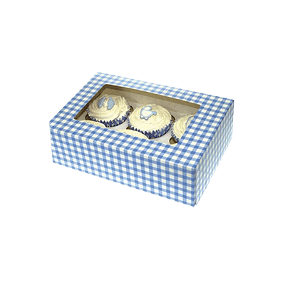 Custom Printed Muffin Packaging Boxes 1