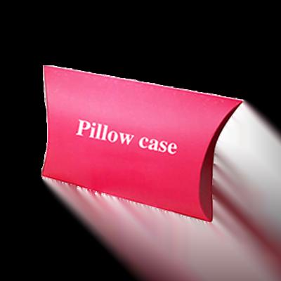 Custom Logo Pillow Boxes 3