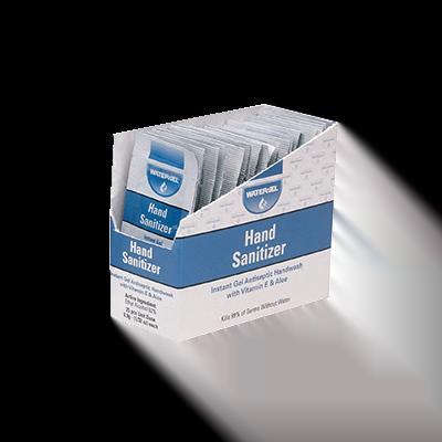 Custom Printed Sanitizer Boxes 2