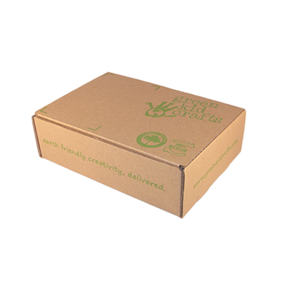 Custom Shipping Corrugated Boxes 5