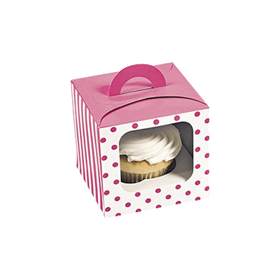 Custom Small Cake Boxes 3