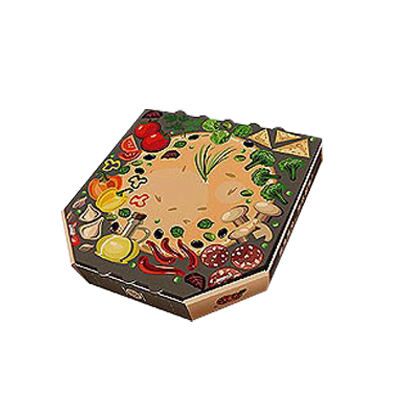 Custom Unique Shaped Pizza Boxes 4