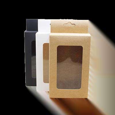 Custom Window Packaging Boxes 1