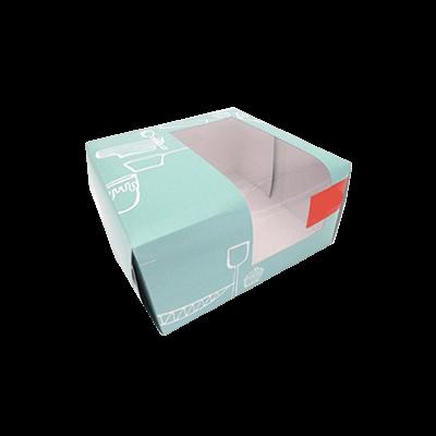 Custom Pie Packaging Boxes 2