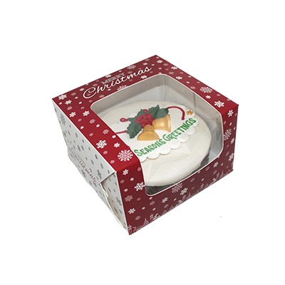 Custom Pie Packaging Boxes 3