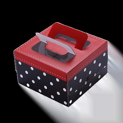 Custom Handle Window Boxes 1