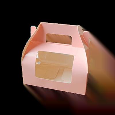 Custom Handle Window Boxes 4